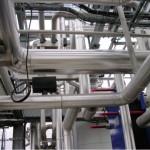 Calorifuge industriel